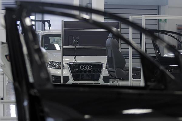 Entre enero y noviembre se fabricaron más de 3 millones de autos. FOTO: REUTERS