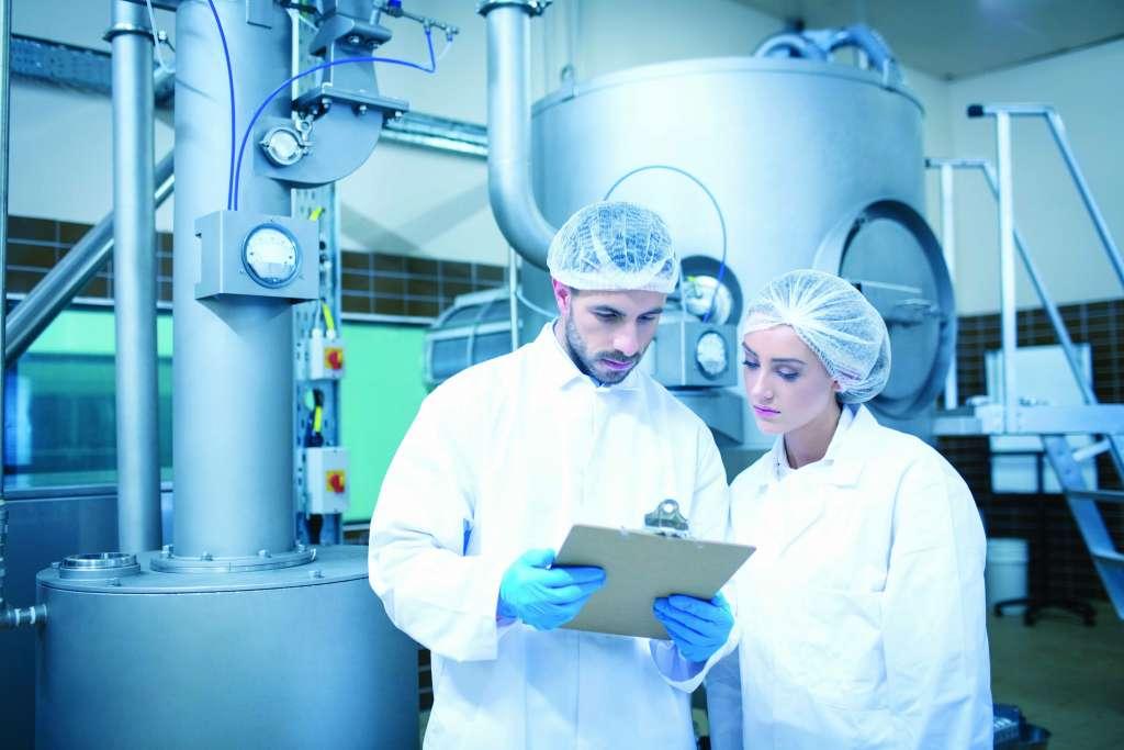 Corporativo Kosmos contribuye con la seguridad alimentaria, ya que cumple con los estándares más exigentes de la industria