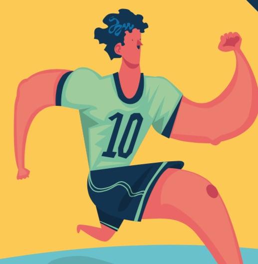 México arrasa en Copa Mundial / Piensa Joven