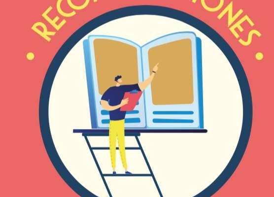 Piensa Joven / Recomendaciones / Libros