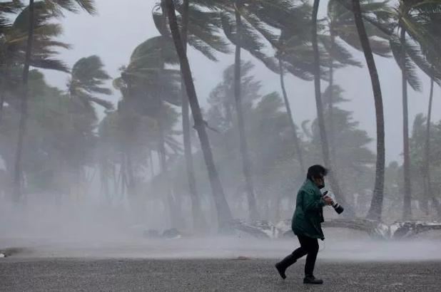 """El SMN advirtió que la mayoría de los modelos predicen que se forme """"El Niño"""" durante el invierno"""