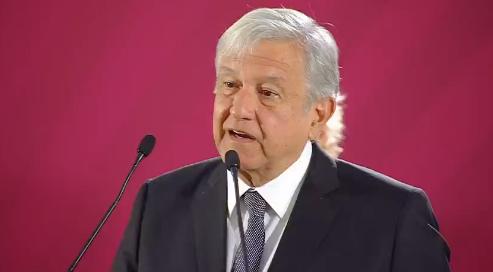 López Obrador felicita a diputados por aprobación de Presupuesto 2019
