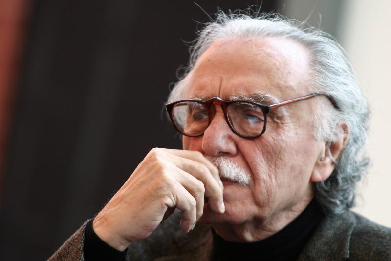 Carlos Payánes escritor y periodista, también fue fundador del periódico La Jornada