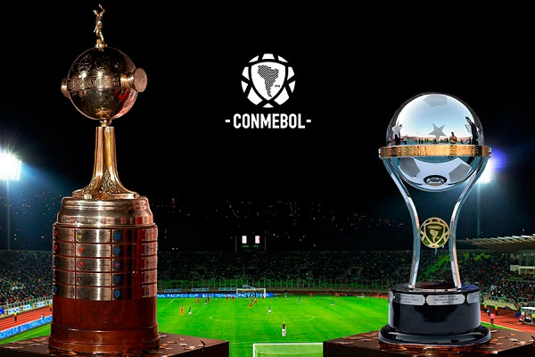Los ocho equipos chilenos conocerán a sus rivales en las competencias internacionales. Foto: Especial