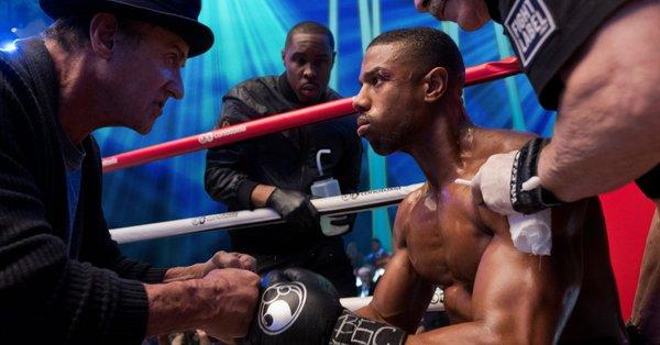 En marzo pasado el CMB concedió un cinturón al actor, luego de que la cinta Rocky I cumpliera 40 años