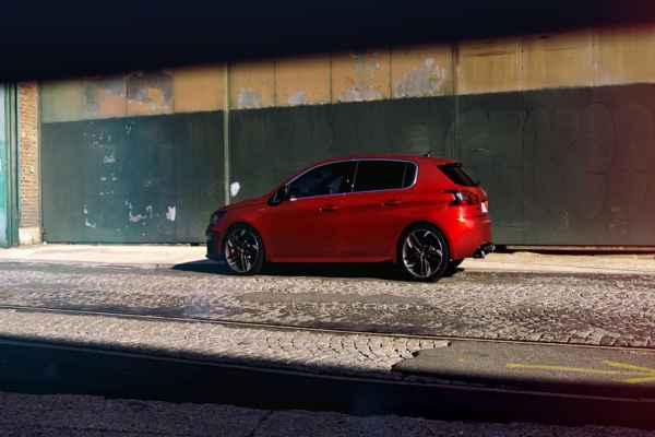 La empresa busca elevar sus ventas el siguiente año en cerca de 4 por ciento. Foto:@Peugeot