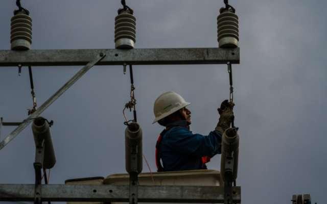 Aquí también se tiene un adeudo cercano a los nueve mil millones de pesos a la Comisión Federal de Electricidad