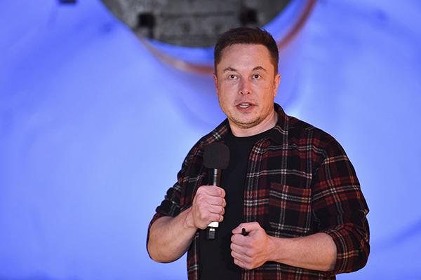Es fundador de Tesla. FOTO: REUTERS
