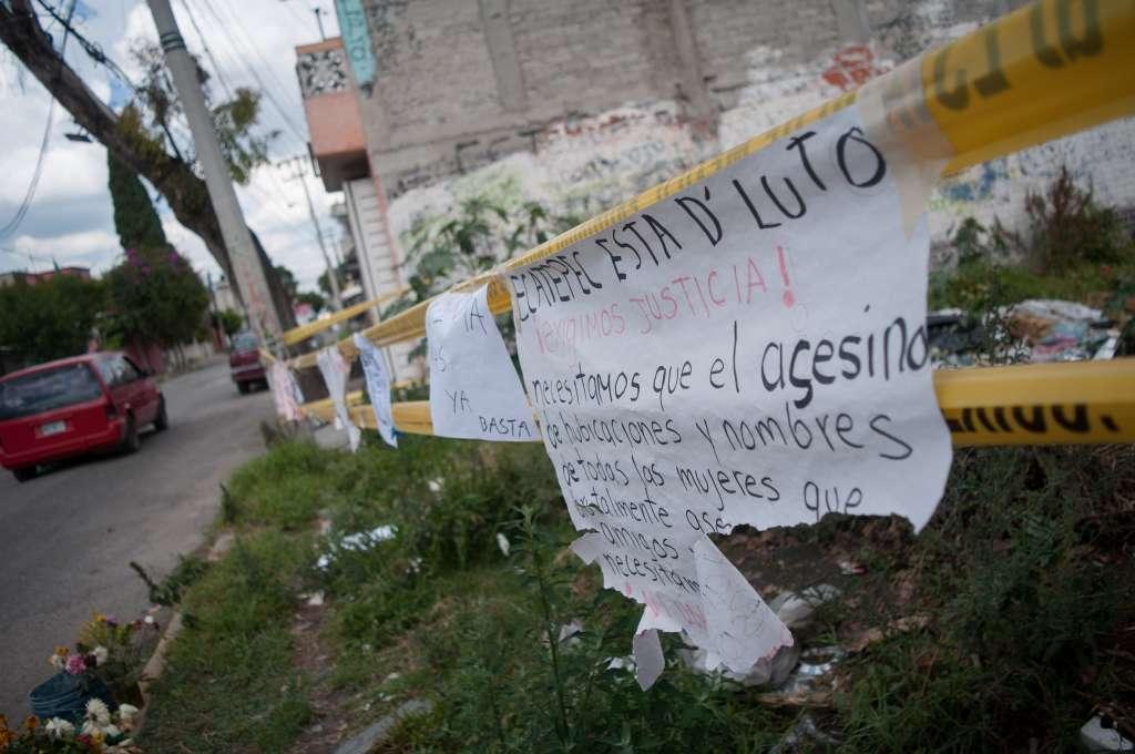Iztapalapa, Gustavo A. Madero y Cuauhtémoc son las alcaldías con el mayor número de carpetas de investigación por feminicidio. FOTO: CUARTOSCURO
