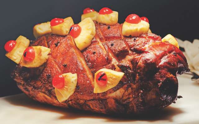 La receta clásica de las cenas festivas tiene toques afrancesados, agridulces y tostados. Foto: Especial.