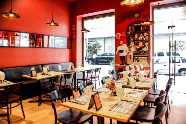 ¡GoTan! El Restaurante para recordar Argentina