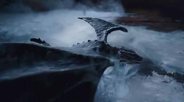 Ya está aquí el primer teaser de la última temporada de Game of Thrones. Foto: Especial