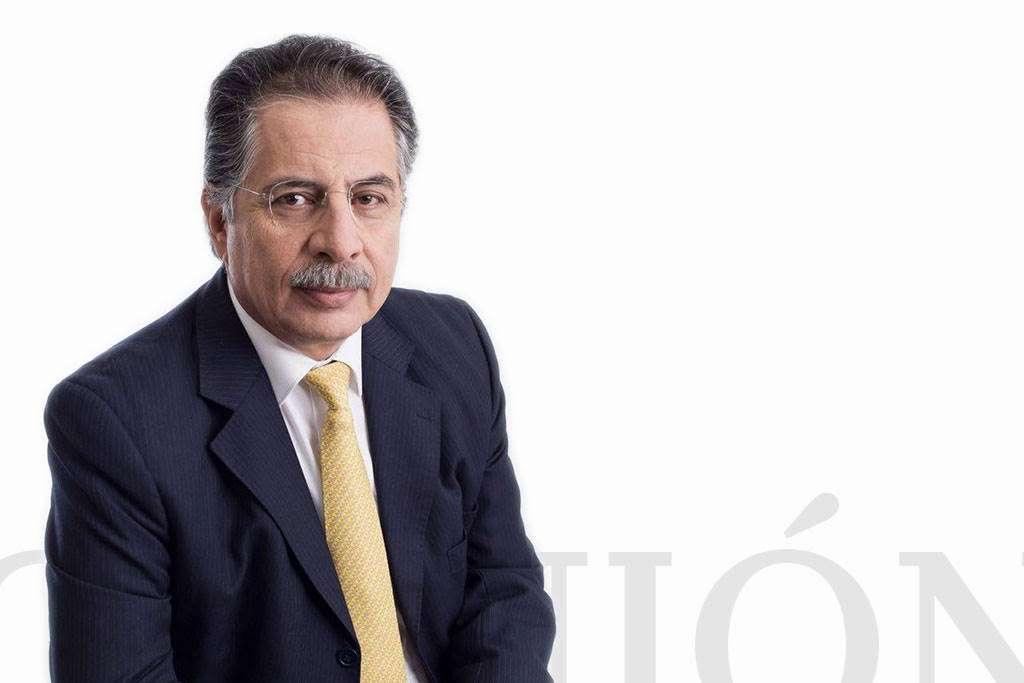 Jesús Ortega Martínez / Heraldo de México