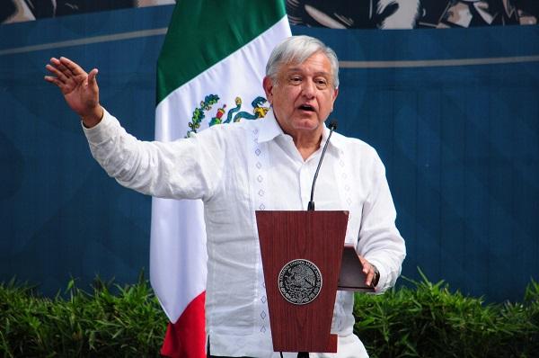 La Consejería Jurídica del Ejecutivo Federal, en representación de Andrés Manuel López Obrador, Presidente de la República, interpuso recurso de reclamación en contra de la suspensión otorgada. Foto: Cuartoscuro