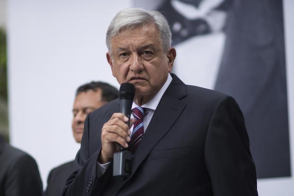 Siempre vamos a defender a los migrantes, afirma López Obrador: EN VIVO