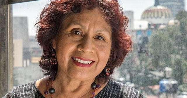 Con una amplia trayectoria en la gestión de proyectos culturales, la egresada de la Universidad Autónoma Metropolitana sustituye a Lidia Camacho. Foto: Especial