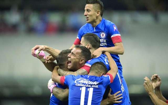 DOBLETE. Cruz Azul busca la final y el doblete, tras ganar la Copa hace unas semanas. Foto: : MEXSPORT