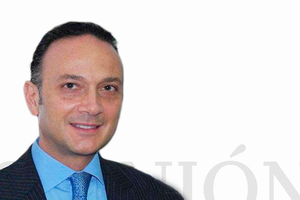 Mauricio Farah / ESPECIALISTA EN DERECHOS HUMANOS