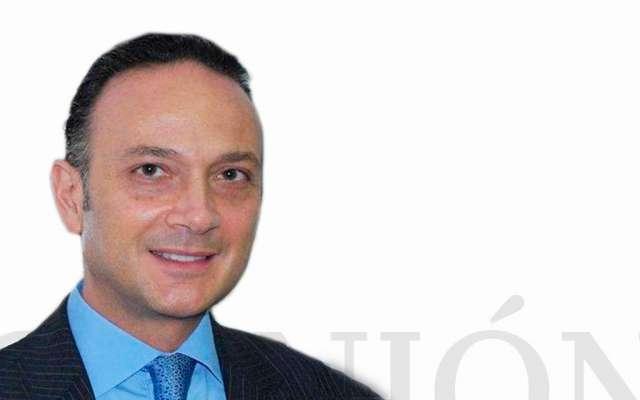 Mauricio Farah / Especialista En Derechos Humanos / Heraldo de México