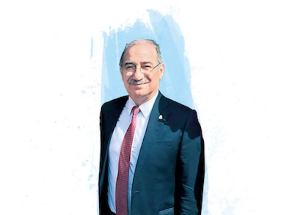 ALBERTO PÉREZ DAYÁN / Ministro SCJN