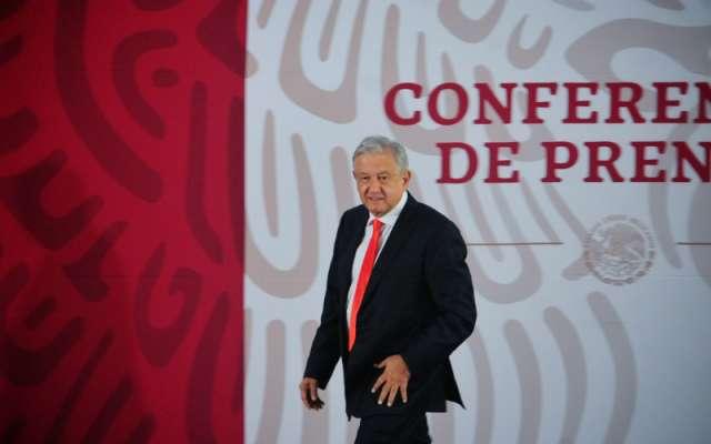 López Obrador señaló que instituciones como el Mexicano del Seguro Social (IMSS) tendrán mayor presupuesto, al igual que el resto del sector salud