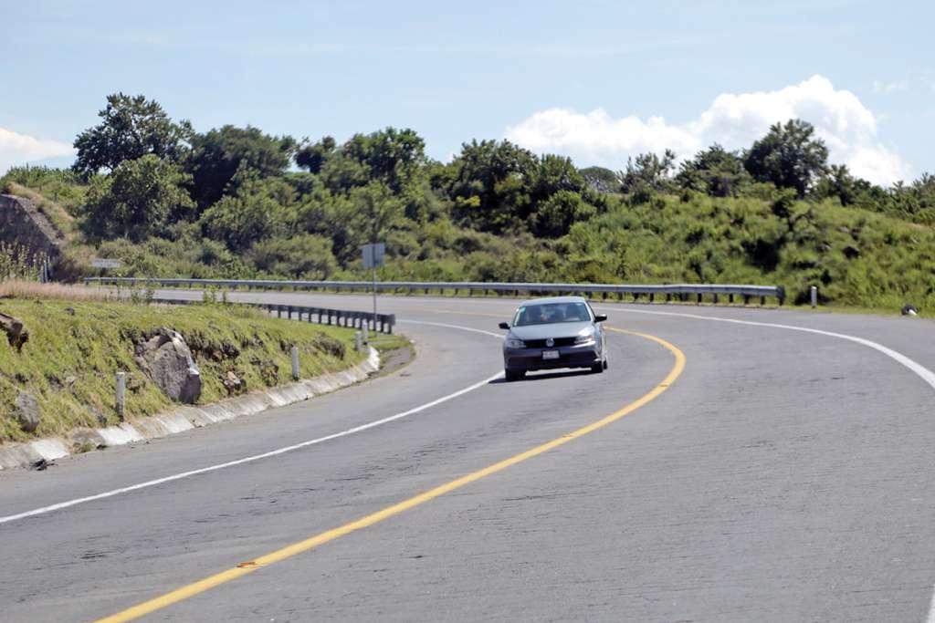 El mantenimiento de carreteras es un aspecto vital para la nueva administración. Foto: Enfoque.