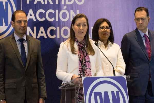 Magistrado descalifica proyecto de anulación de elecciones en Puebla
