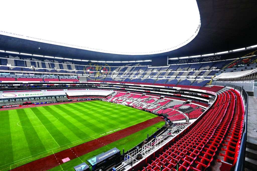 Será un camino turbulento el que recorrerá el América en su búsqueda por conseguir el doblete del futbol mexicano. FOTO: Archivo/ Yaz Rivera