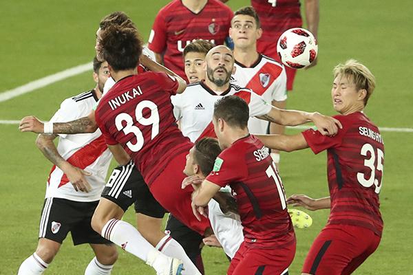 La escuadra argentina logró el tercer puesto. FOTO: REUTERS