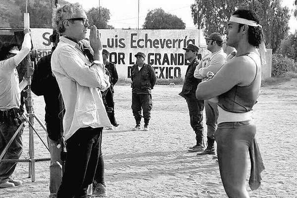 Su nombre era Francisco Javier Chapa del Bosque y fue considerado el más grande escapista de México que, incluso, fue comparado con el gran Harry Houdini. Foto: Especial