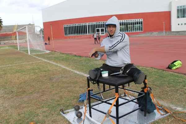 El Abierto es clasificatorio a los Panamericanos a realizarse entre julio y agosto en Lima, Perú. Foto: Especial