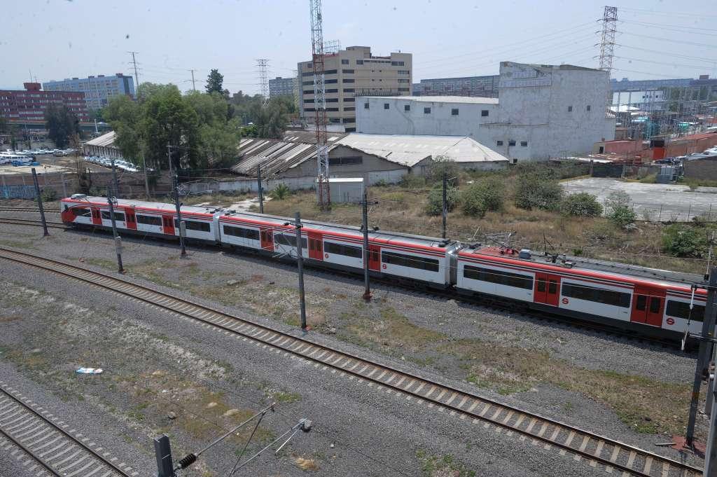El Tren Suburbano registró problemas financieros en 2012 FOTO: ARCHIVO/ CUARTOSCURO