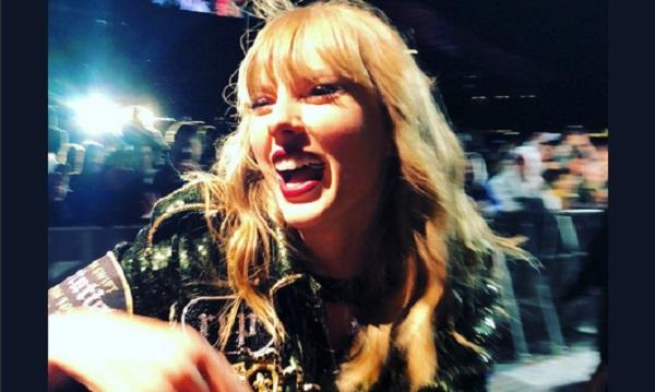 Los seguidores de la estrella pop han enloquecido por tan especial regalo que la plataforma de streaming les regaló a sus suscriptores. Foto: Especial