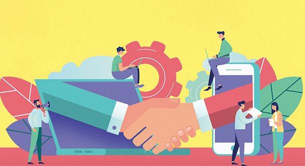 The Power MBA, la escuela de negocios online / Piensa joven