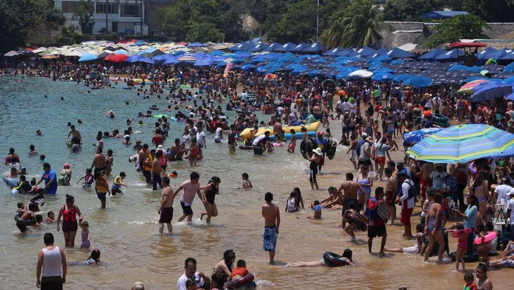 La población está a la espera de ver los planes serios del gobierno . Foto: Cuartoscuro