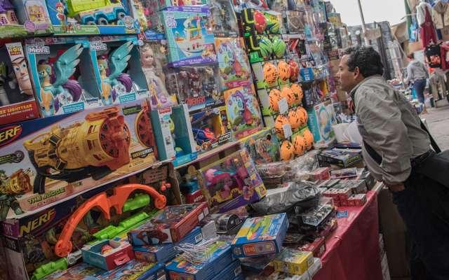 Gobierno De Mexico Repartira 77 Mil Juguetes A Ninos De Zonas Marginadas