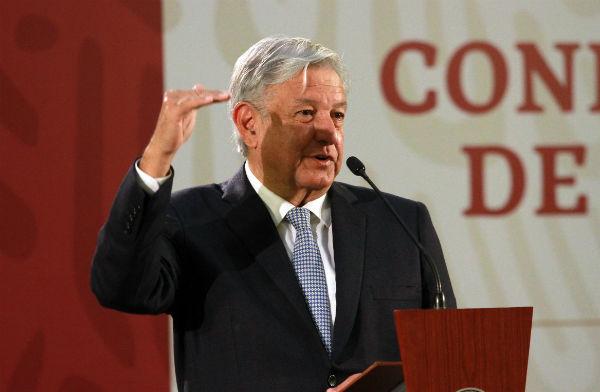 Ofreció que tendrá una relación institucional con la gobernadora electa, Martha Erika Alonso Foto: Notimex