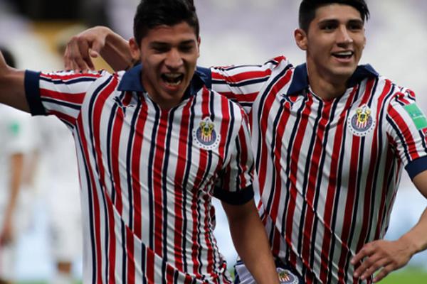 De ganar, el Rebaño enfrentaría al Real Madrid. FOTO: MEXSPORTS