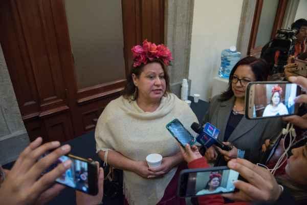 Arredondo dijo que se acercó a López Obrador por una causa noble. Foto: Cuartoscuro