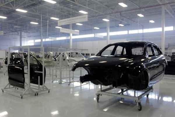 La industria automotriz de Jaliscoexperimentará en 2019 un periodo de ajuste por el acuerdo comercial T-MEC. Foto: Archivo | Cuartoscuro