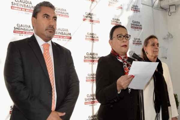 Juan Manuel Pérez será el encargado del Heroico Cuerpo de Bomberos. Foto: Especial
