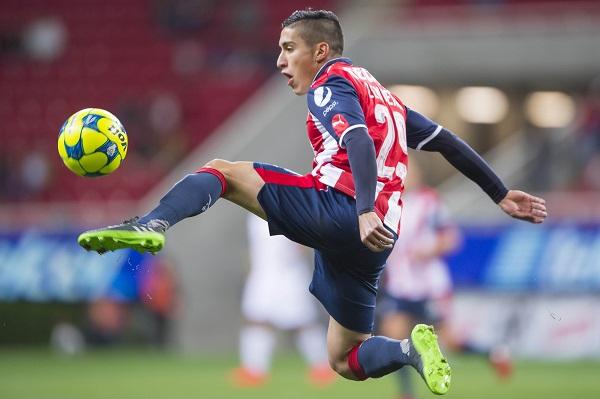 El futbolista, de 20 años, inició su carrera en el Dallas FC y posteriormente llegó a México para militar en el Rebaño. Foto: Mexsport.