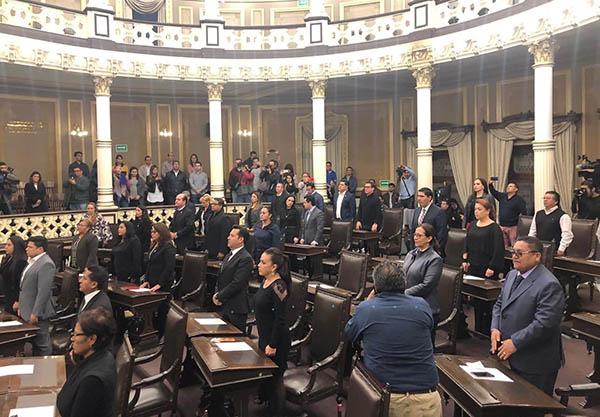 Inicialmente el bloque de Morena, PT y Encuentro Social, propuso disminuir el ISN del 3 al 1 por ciento.