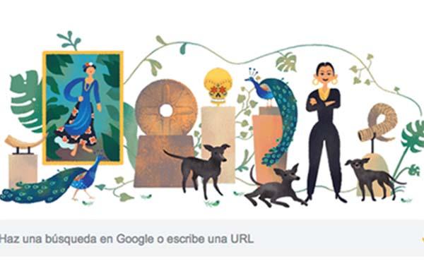 Dolores Olmedo falleció el 27 de julio de 2002 en la ciudad de México, a los 93 años de edad.