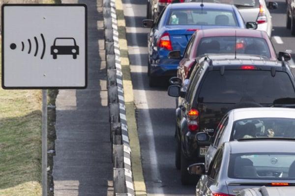 Habrá trabajo comunitario para las personas que violen el reglamento de tránsito. FOTO: CUARTOSCURO
