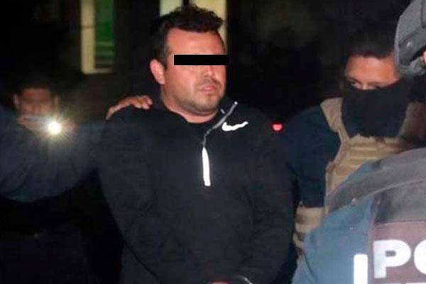 Los primeros informes indican que el cuerpo estaba colgado de una soga atada a su cuello. Foto: Especial