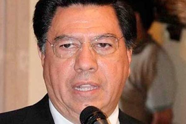 La PGR retiró los cargos en su contra. FOTO: CUARTOSCURO