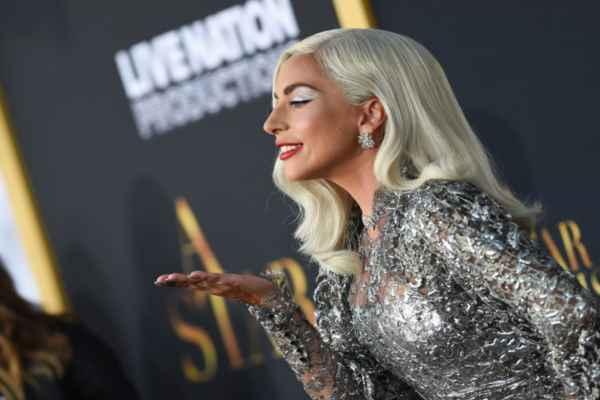 El último álbum de Lady Gaga,