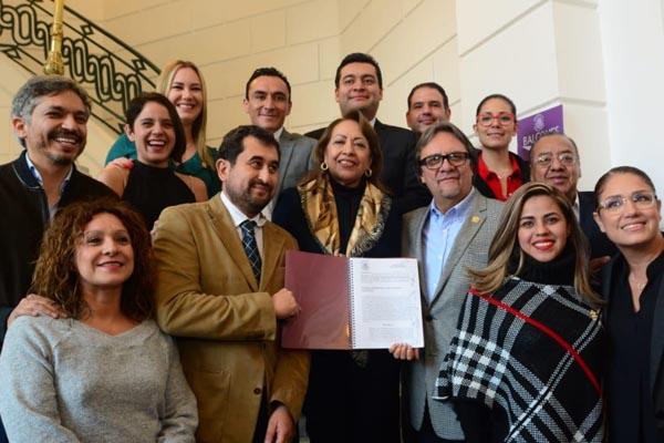 También se implementó un comité de transparencia. FOTO: ESPECIAL