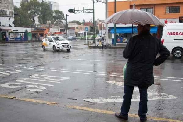 La Ciudad de México registrará una máxima de 21 a 23 y una mínima de 9 a 11 grados centígrados. Foto: Archivo | Cuartoscuro